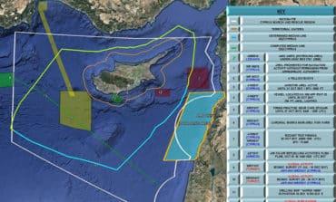 Cyprus condemns new Turkish Navtex