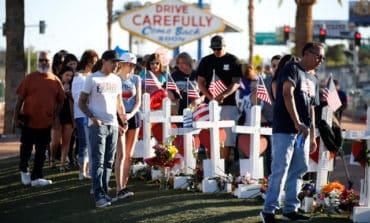 Authorities seek public's help in finding Vegas gunman's motive