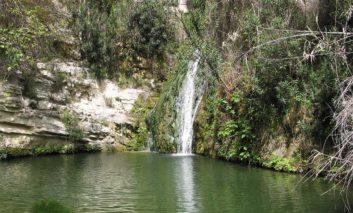 Tourist lost at Adonis Baths found (updated)