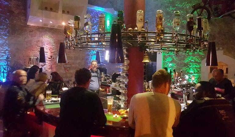 Bar review: Bariz, Paphos