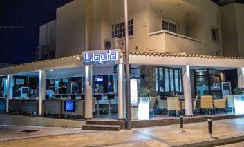 Bar review: Liquid Cafe-Bar, Ayia Napa