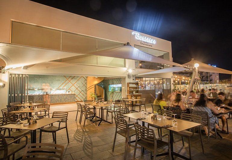 Restaurant review, Braseiro Rodizio, Protaras