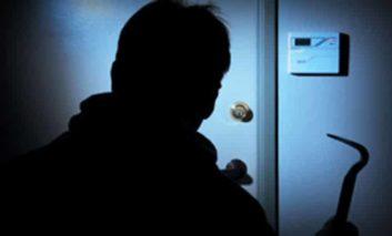 Paphos burglary arrests