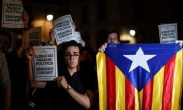 Spain High Court jails two Catalan separatist leaders