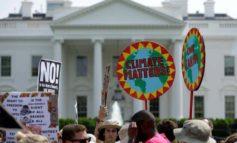 US companies act on climate despite Trump - survey