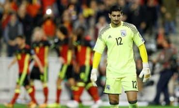 Belgium make light work of Cyprus in final qualifier