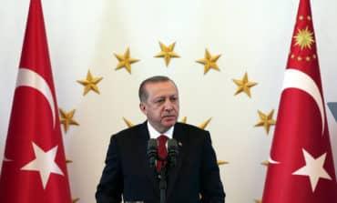 Erdogan says US sacrificing strategic ally Turkey