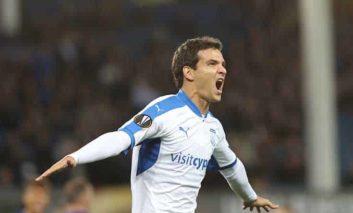 Apollon look to keep up positive start to Europa League