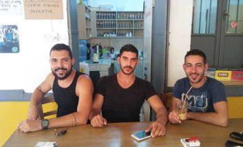 From Limassol to Rizokarpaso