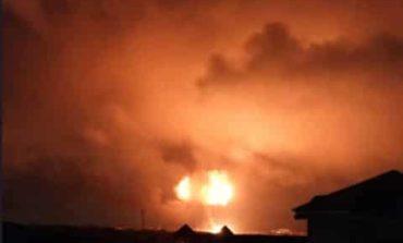 Ghana fuel site blast kills at least 7, injures dozens (update)