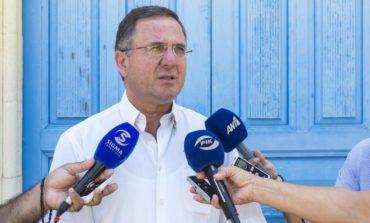Greens back Diko's Papadopoulos in presidential run
