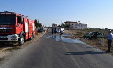 Pensioner killed crossing the road in Larnaca