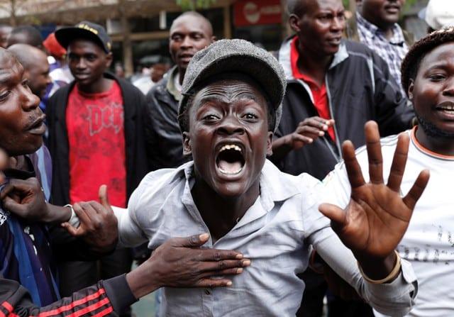 Kenya crisis deepens as vote delay petition goes unheard