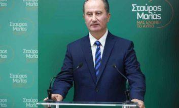 Malas: president threw talks opportunity 'into the trash'