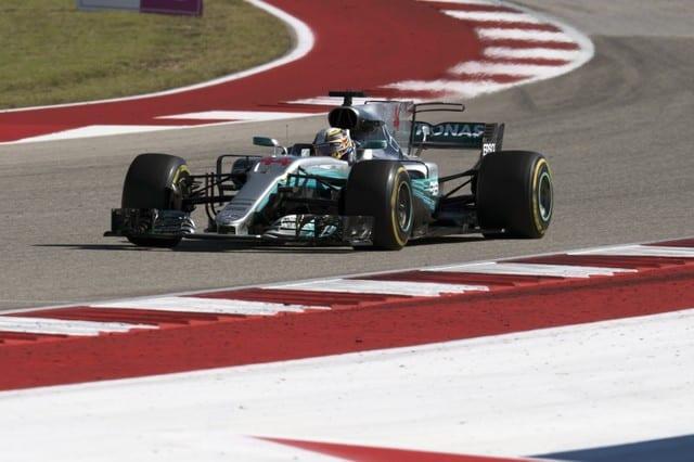 Mercedes celebrate toughest title yet