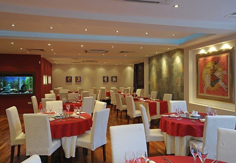 Restaurant review: Mulan, Larnaca