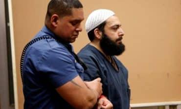 US jury finds NJ man guilty in 2016 Manhattan bombing