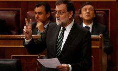Spain asks Catalan leader to 'act sensibly'