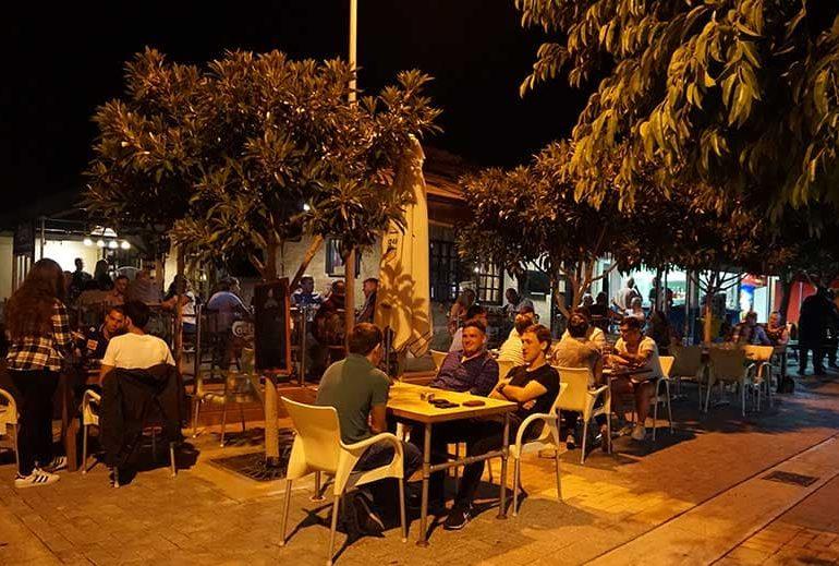 Restaurant review: Buccaneer Restaurant and Bar, Limassol