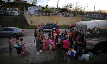 Trump to visit hurricane-ravaged Puerto Rico