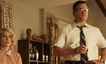 Film review: Suburbicon **