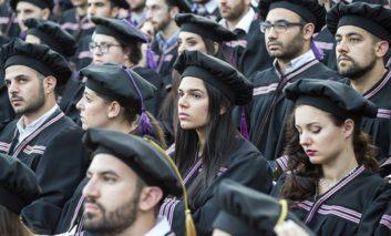 Cyprus becoming a regional higher education hub