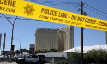 Police seek clues to Las Vegas mass shooting (Update)