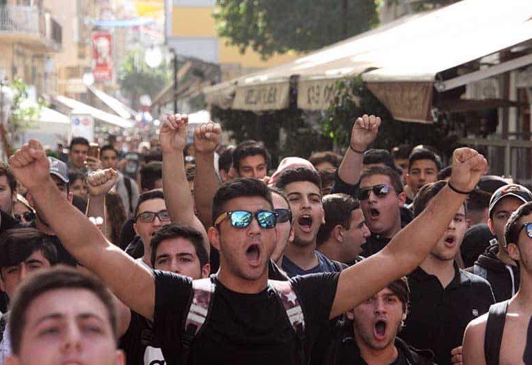 Greek Cypriots condemn UDI, as north celebrates (Updated)