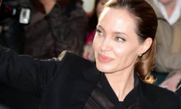 Angelina Jolie condemns sexual violence in UN speech