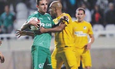 Omonia and Apoel face off in derby showdown