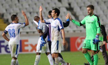 Big task for Apollon against dangerous Lyon