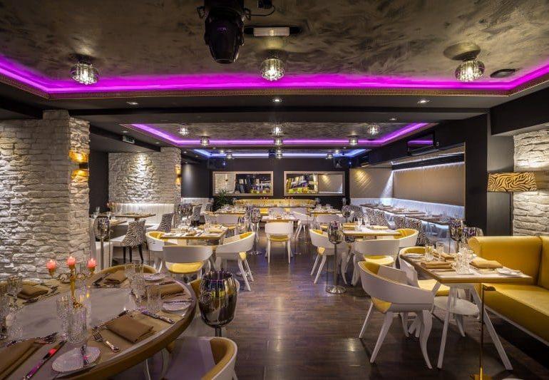 POSH Lounge: Nicosia's new hot spot