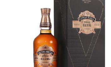 CHIVAS REGAL ULTIS: Cyprus welcomes Chivas' first blended malt Scotch whisky