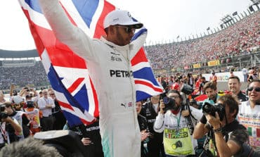 Bragging rights and money at stake in F1 finale