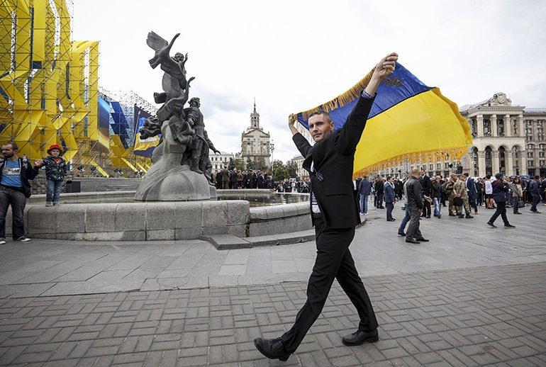 Priorities for Ukraine: European Union integration