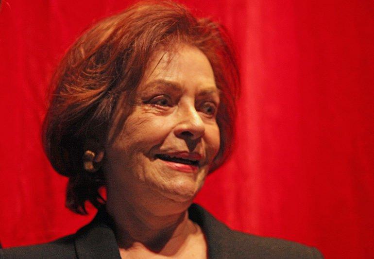 Karin Dor has died aged 79