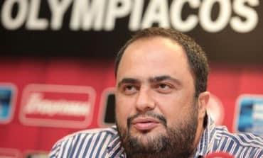 Olympiacos boss Marinakis to face match-fixing trial