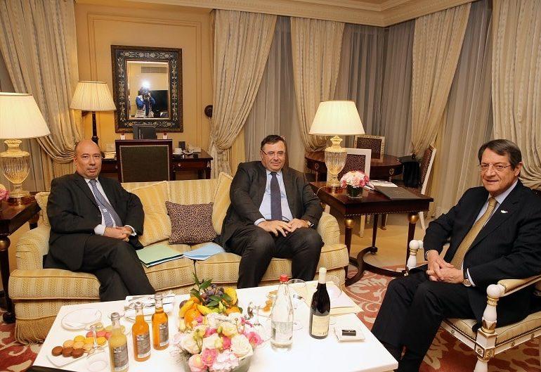Total to begin operations soon in block 6 of Cyprus' EEZ