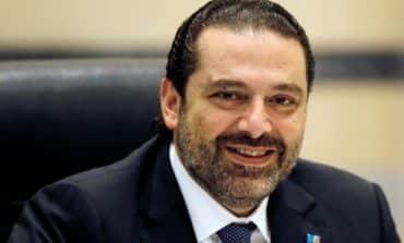 Anastasiades discusses energy, regional matters with Lebanon's Hariri