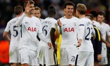 Tottenham now belong with Europe's best, says Pochettino
