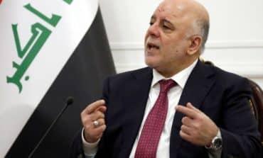 Kurds offer joint deployment as Iraq threatens military action