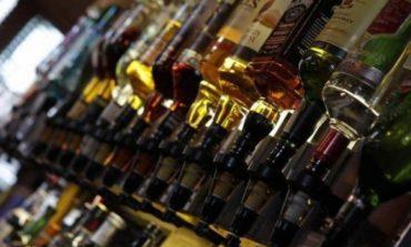 Scotland to start minimum alcohol-pricing aimed at health improvement