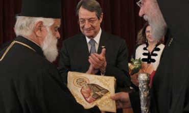 Anastasiades calls on Turkey, Turkish Cypriots to abandon positions