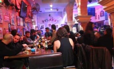Bar review: Dylan's Bar, Larnaca