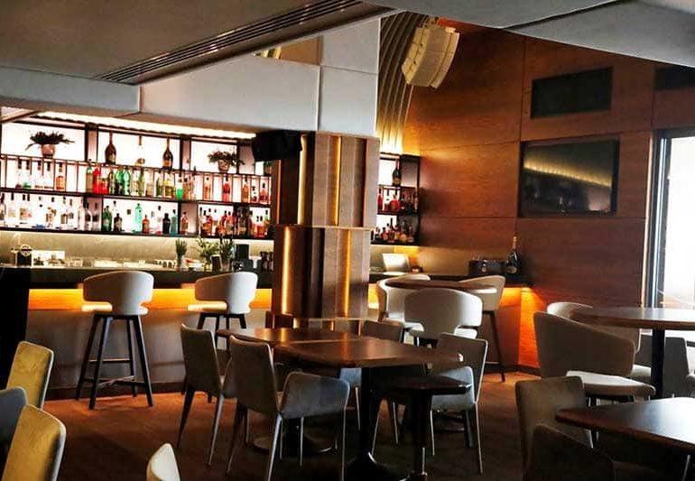 Bar review: eStilo Fusion Tapas Bar, Limassol