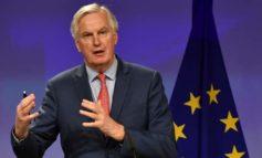 Britain won't offer a new figure on Brexit bill to unlock talks - minister