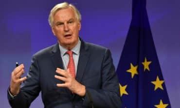 Deal on British divorce bill vital for future talks on EU ties