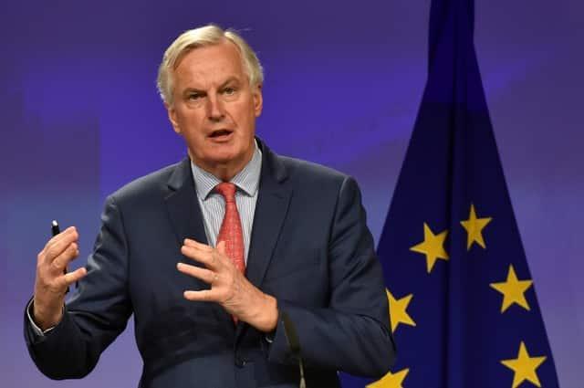 Britain won't offer a new figure on Brexit bill to unlock talks – minister