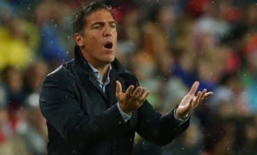 Sevilla coach Berizzo diagnosed with prostate cancer