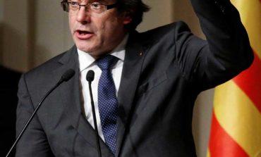 Spain will struggle to grab hold of wayward Catalan leader